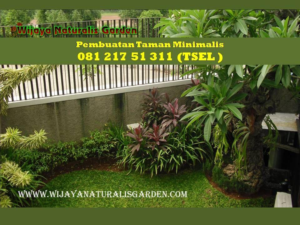 WIJAYA NATURALIS GARDEN , merupakan Ahli dalam bidang Perancangan dan Pembuatan Taman yang bergerak diwilayah Jawa Timur meliputi : Surabaya, Lamongan, Tuban, Bojonegoro, Gresik, Sidoarjo, Mojokerto, Tuban, malang dan sekitarnya Jangan ragu menggunakan Jasa kami. Info lebih lanjut : Hubungi : • CALL / WA : 081 217 51 311  ( TSEL ) • CALL / SMS : 0822 3141 4231  ( TSEL )