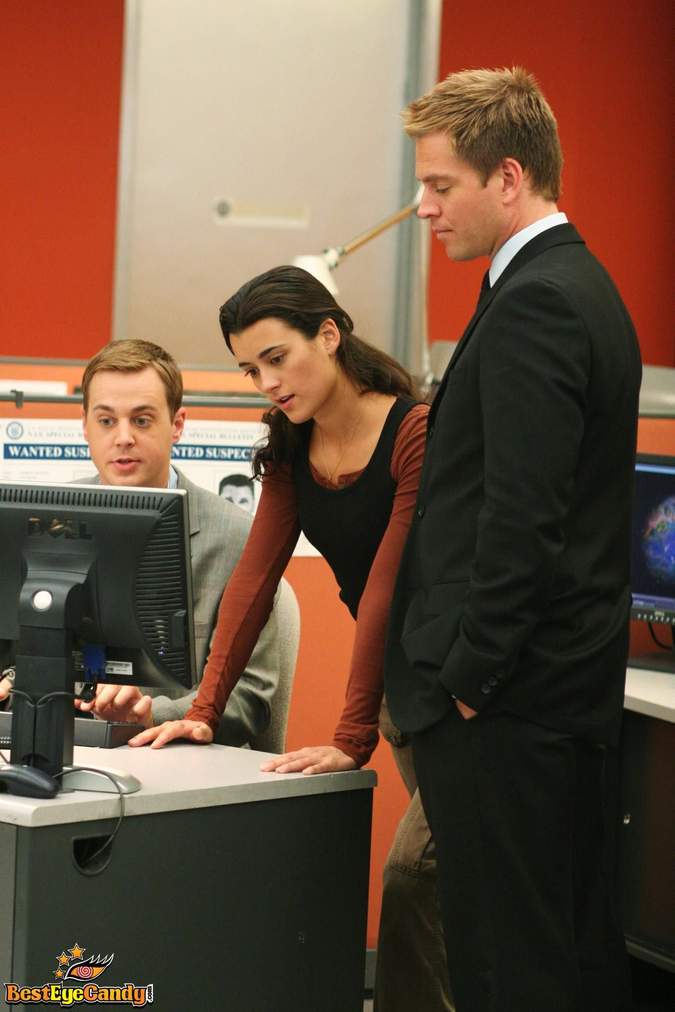 NCIS - miss these three together