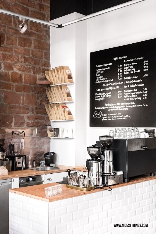 Heidelberg City Guide: Café Nomad Heidelberg & Concept Store Vierling – Nicest Things