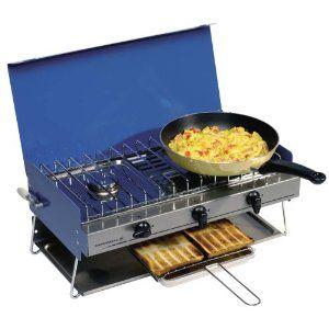 campingaz kitchen hanging towel camping chef stove amazon co uk sports outdoors