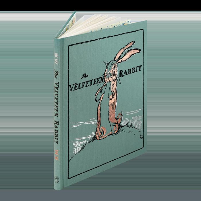 The Velveteen Rabbit Velveteen Rabbit Book Aesthetic Books Young Adult