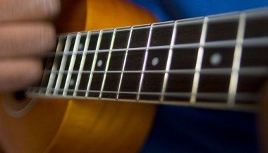 How to Play Ukulele: 4 Fingerpicking Patterns for Ukes ...