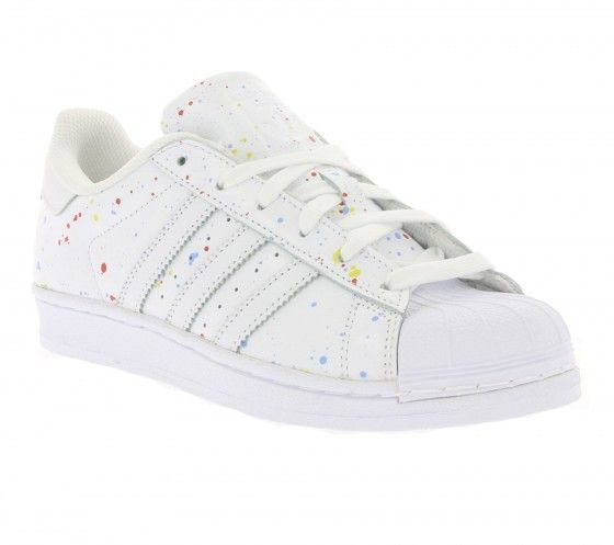 Adidas Originals Superstar Damen Sneaker Weiss B42618 Adidas Originals Superstar Superstar Adidas Originals