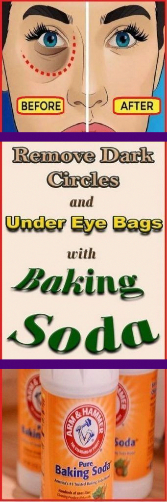 The cosmetic goods in their content have baking soda together with different substances However you are able to create your mask with baking soda which will be completely...