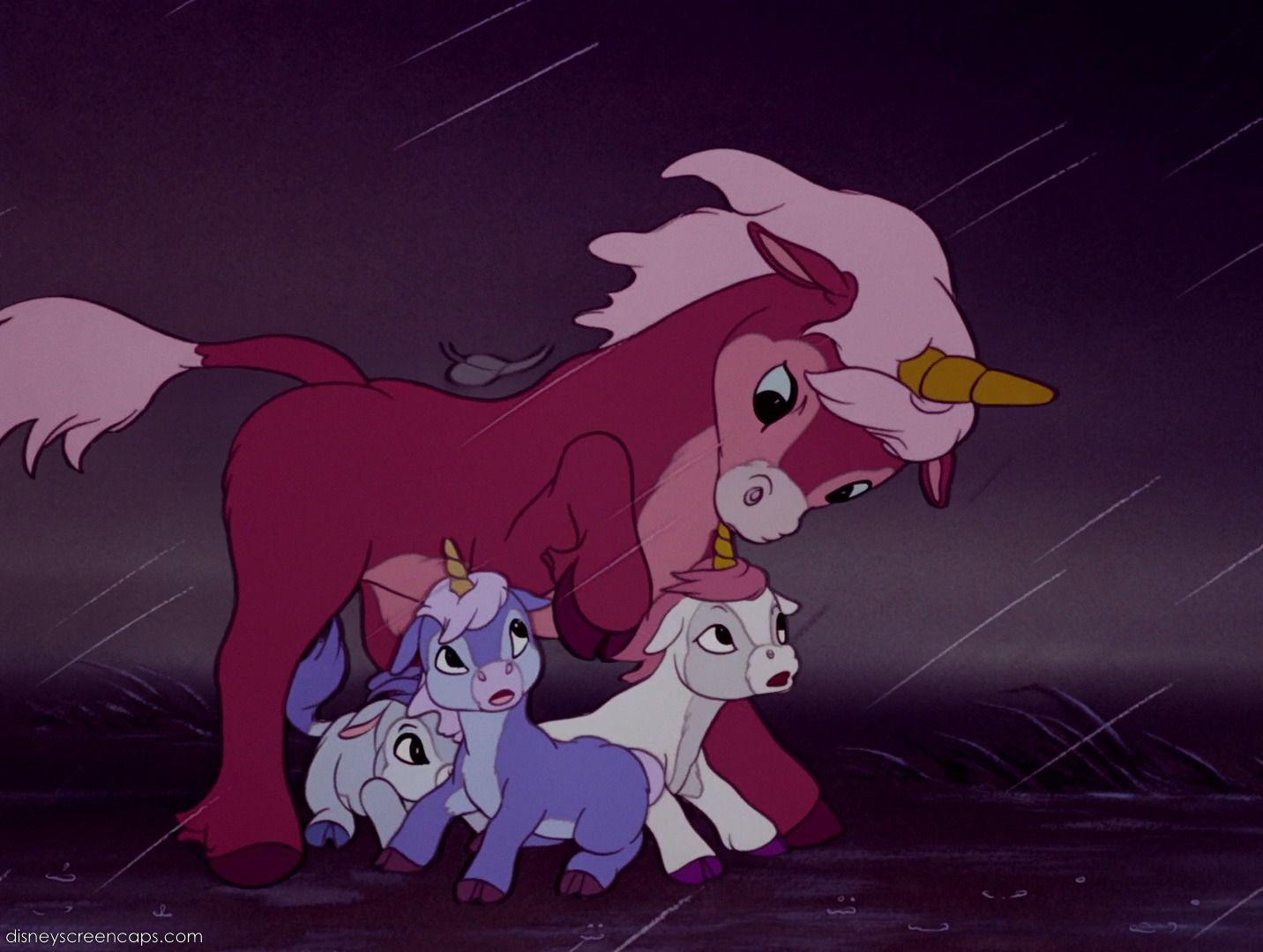Fantasia - Unicorns  f42c4cfafbc