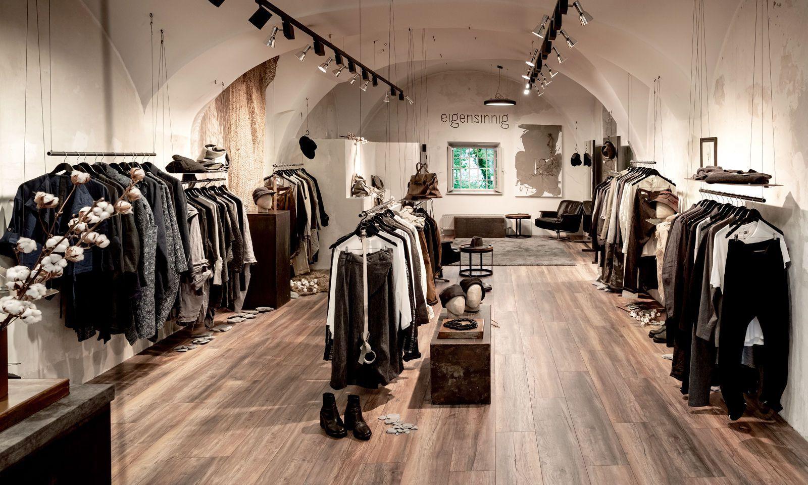 Schaufenster Bummel: Modekarussell | | Retail