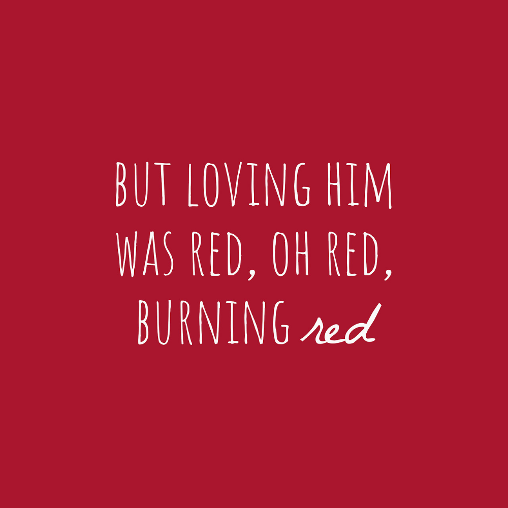 taylor swift lyrics red   Tumblr   Taylor swift lyrics ...   Taylor Swift Fearless Lyrics Tumblr