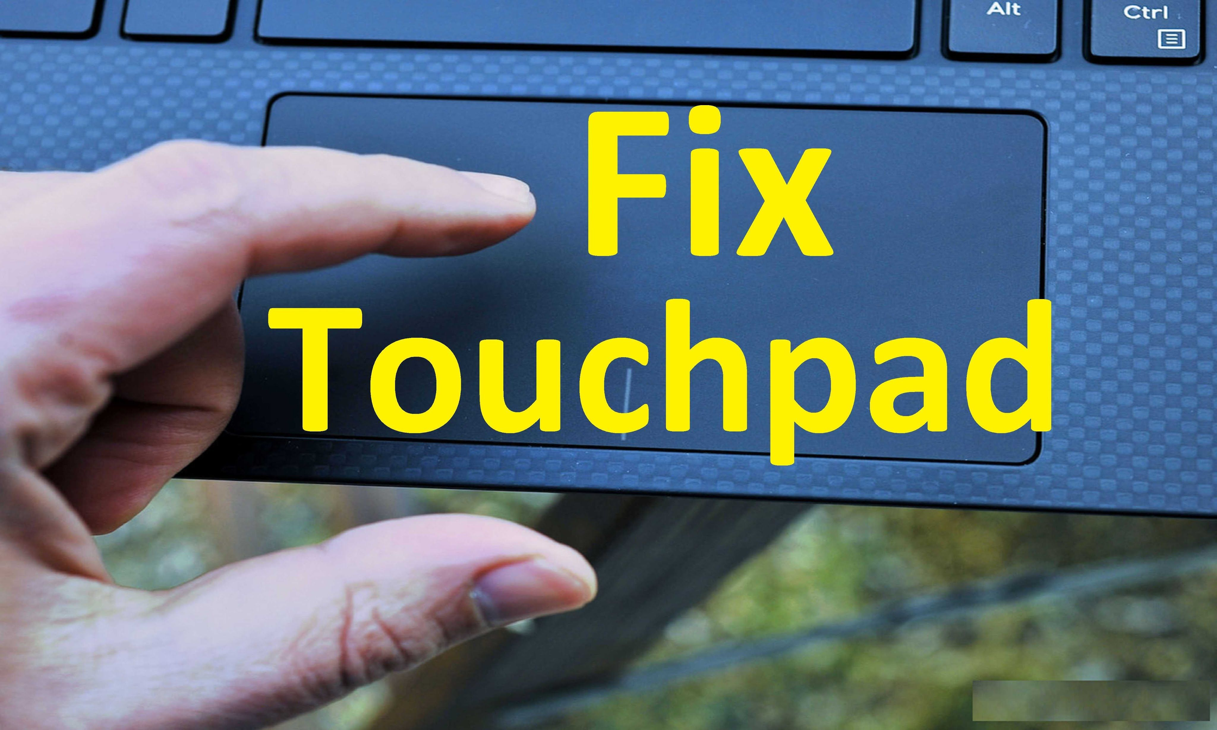 How To Fix Toshiba Laptops Touchpad Scroll Touchpad Laptop Toshiba Computer Support