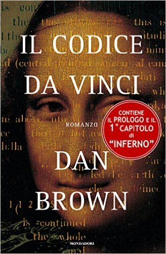 Il Codice Da Vinci Pdf Gratis Di Dan Brown Ebook Free Download Dan Brown Brownie Free