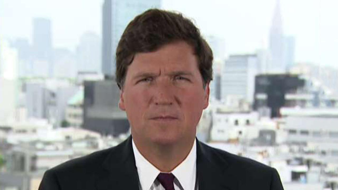 Fox News beats MSNBC, CNN combined for 5th straight week