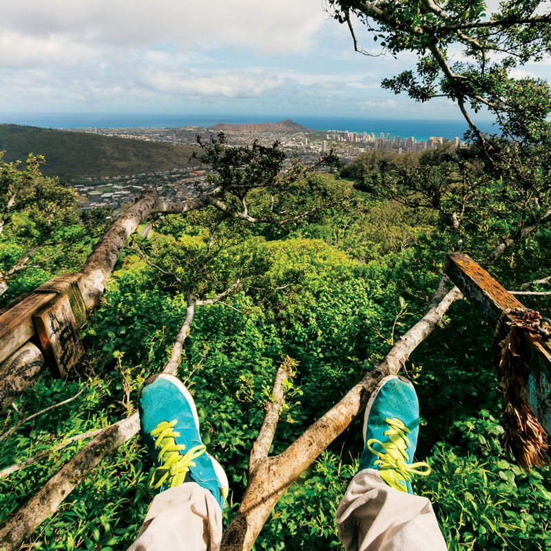 Hidden City Secrets: Hidden Honolulu: Explore The Best Secrets The City Has To