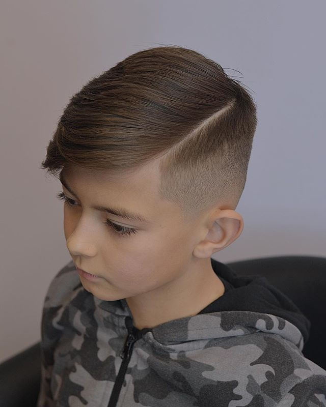 #Men's Hair Haircuts Fade Haircuts Short Medium Long