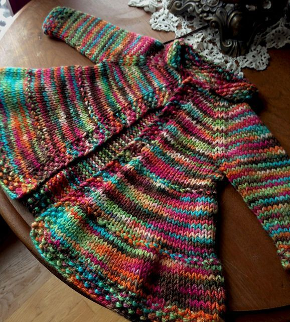 Ravelry: molliebatmit's Baby, it's cold outside #babyponcho
