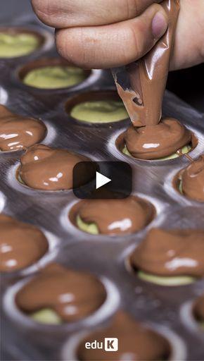 Técnicas do chocolate: da temperagem à precificaçã
