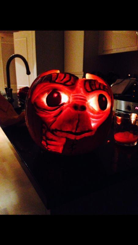 Michael's ET