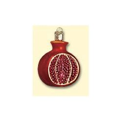 Old World Christmas - Pomegranate Ornament
