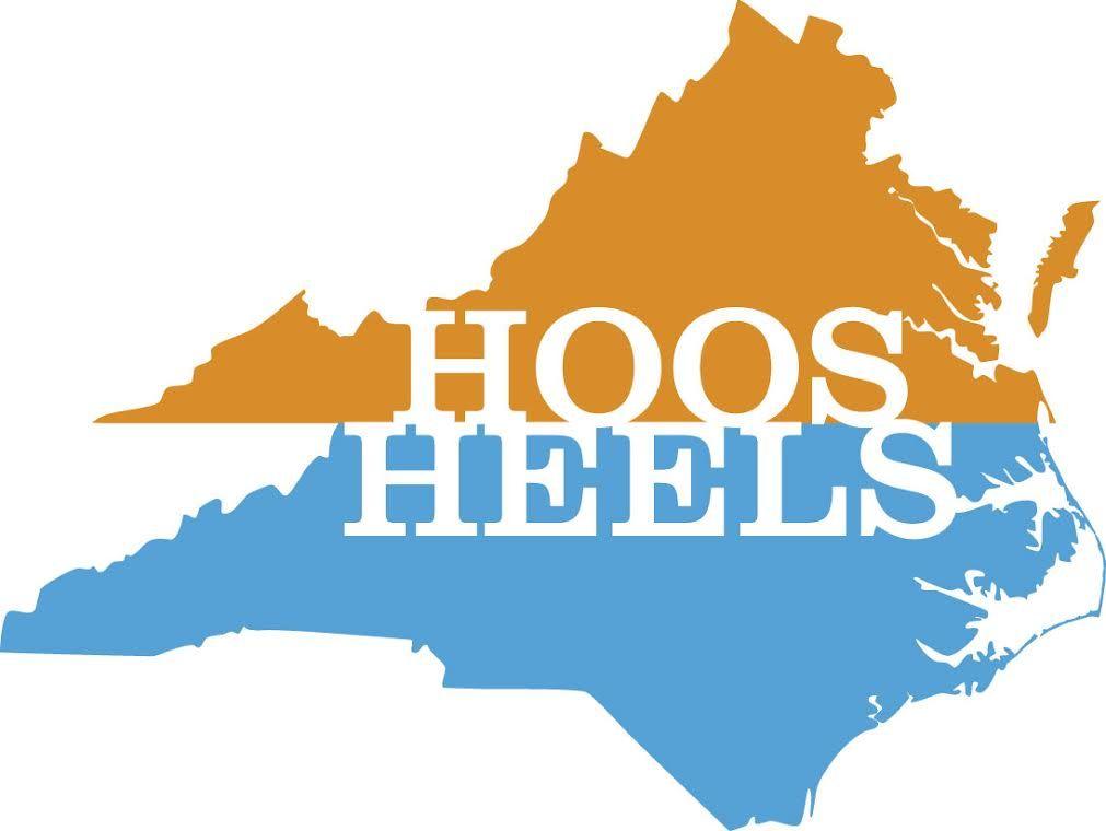 Hoosheels uva unc register here httpwwwvirginia