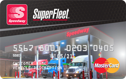 Register Fleet Mastercard Speedway