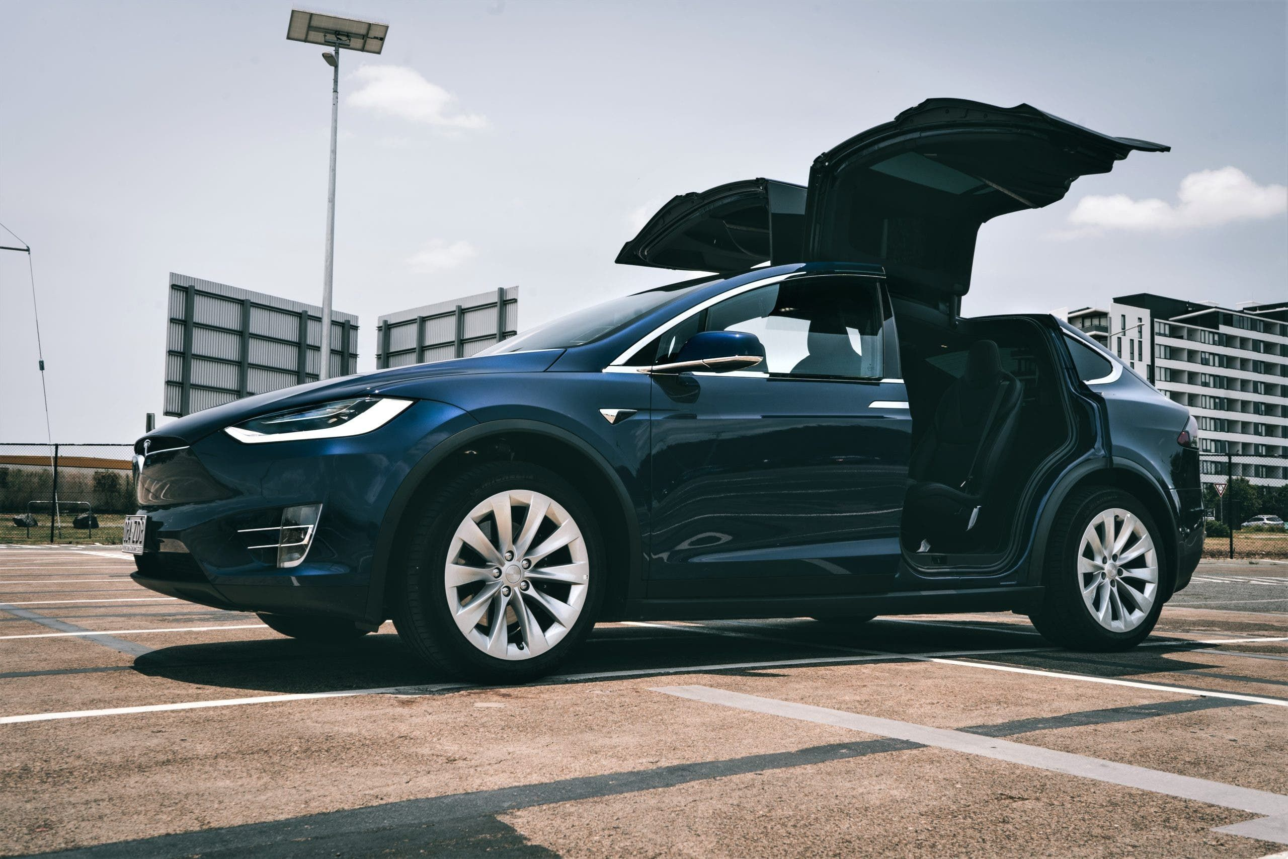 Tesla Taxi Australia Looks To Scale Its Platform For Managed Fleets Of Rideshare Rental Cars Cleantechnica Https Cleantechnica C Car Rental Rideshare Fleet