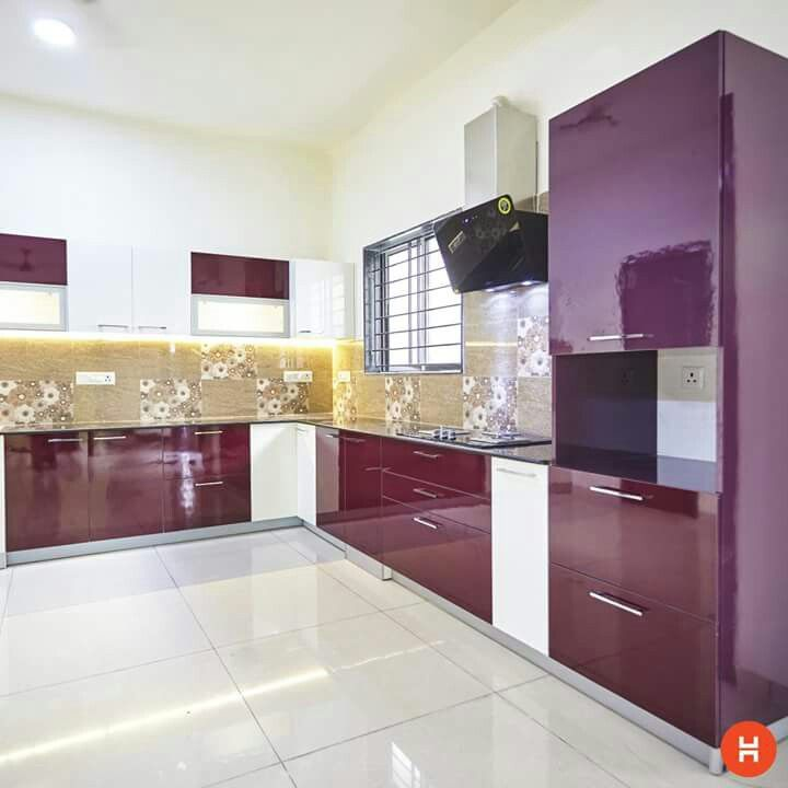 Pin On A Modular Kitchen: Pin By Saiarjun Kokkonda On Tiles Showroom Models