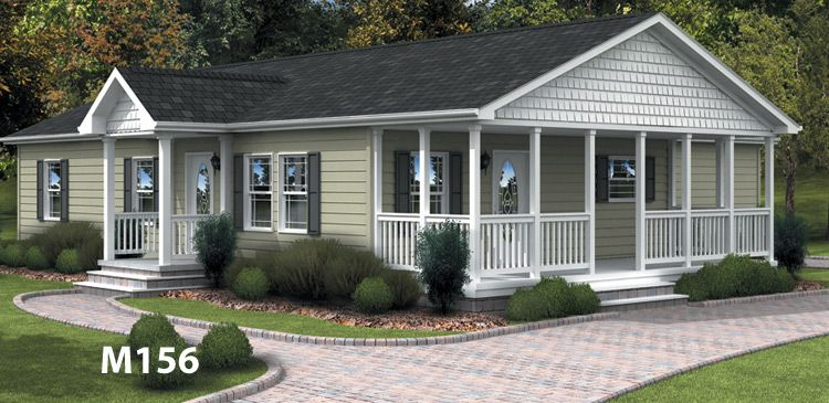 Modular Ranch Homes With Porches Every Need Guide