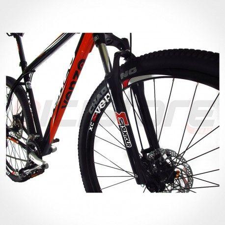 Bicicleta Venzo MX-6 Evo / R29 / 24 Vel. - Bicistore WWW.BICISTORE.COM.AR