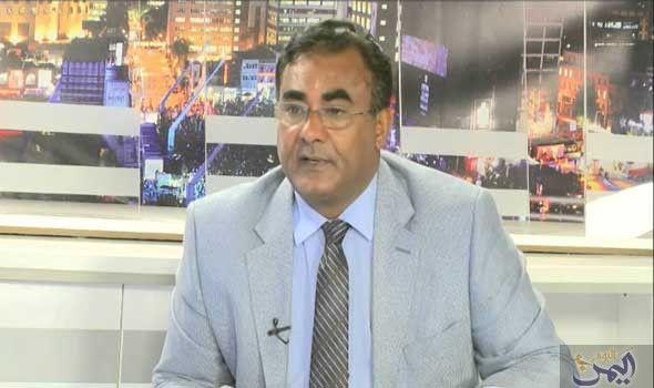 """عبد الباقي شمسان يتهم """"الحوثي"""" بالسعي لإقامة…: أكد أستاذ علم الاجتماع السياسي في جامعة صنعاء، الدكتور عبد الباقي شمسان، أن """"خطوات الحل في…"""