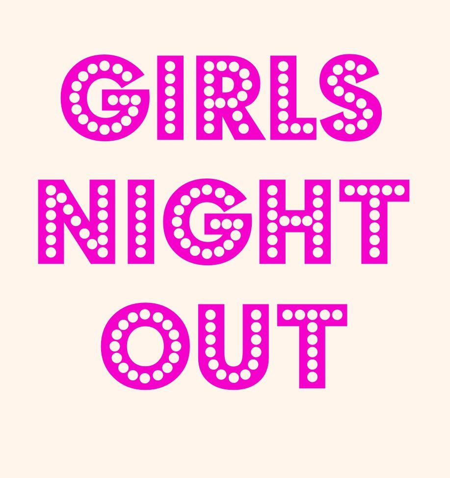 girls night out clipart free clipart pins for use on polyvore rh pinterest com National Night Out Clip Art Soup Clip Art