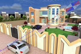 House Styles Mansions House