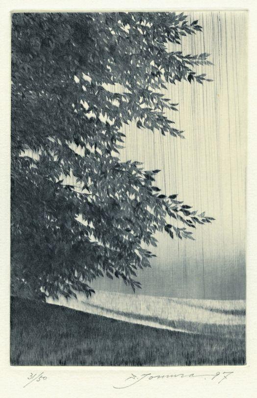 TOMURA Shigeki(戸村 茂樹 Japanese, b.1951)