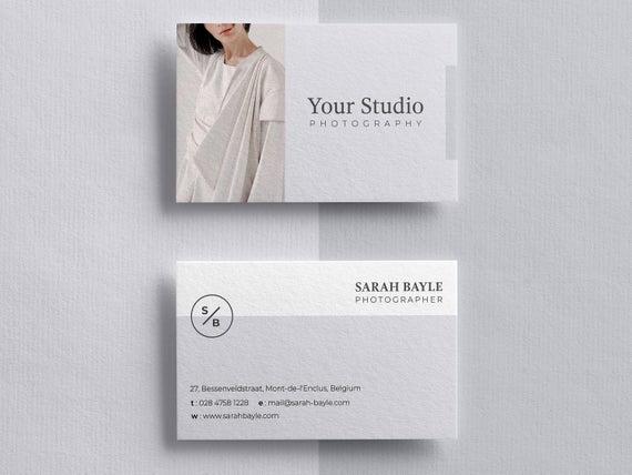 Business Card Template Custom Business Cards Business Card Etsy Business Card Design Printable Business Cards Custom Business Cards