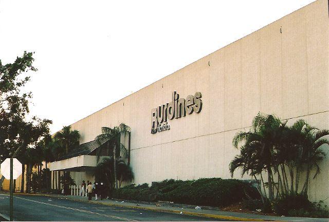 Palm Beach Mall West