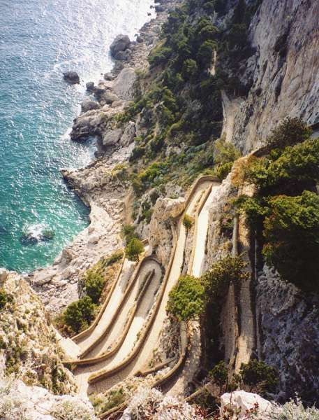 Health And Fitness Get Holistic Health Italy Travel Places To Travel Isle Of Capri