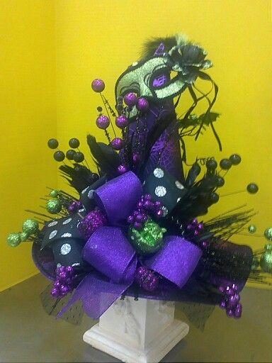 Custom Halloween Design, Alice at Michael\u0027s-Richmond, Va niya\u0027s - michaels halloween decorations