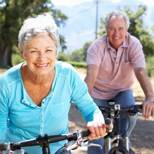 The number of senior citizens living in the United States is expected to double in the next 25 years... - Thinkstock