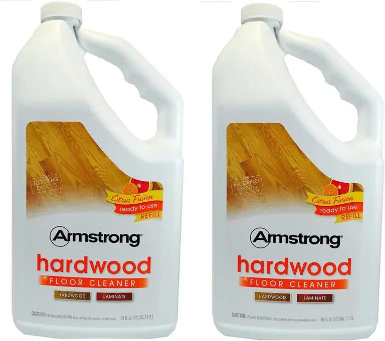 Laminate Floor Cleaners
