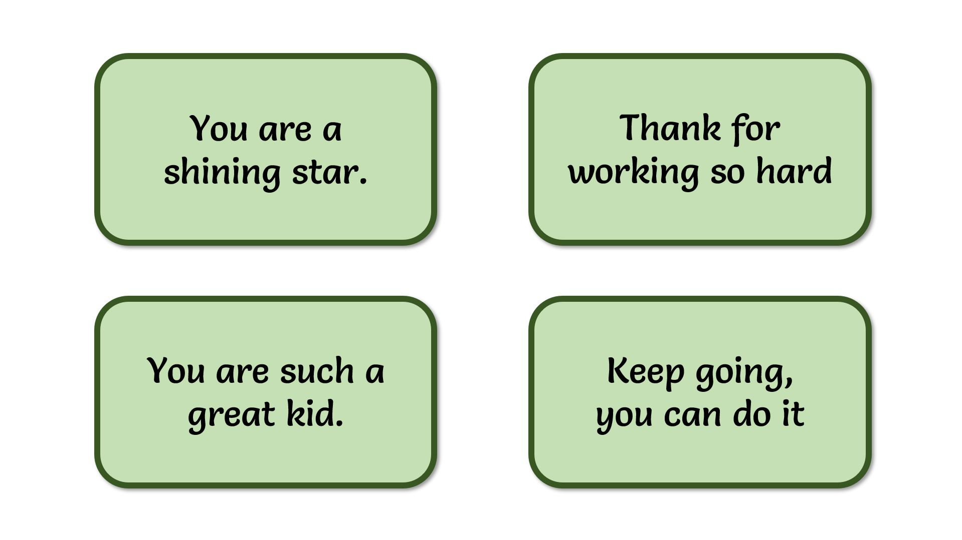 100 Positive And Encouraging Words For Kids In 2020 Words Of Encouragement For Kids Words Of Encouragement Words [ 1079 x 1919 Pixel ]