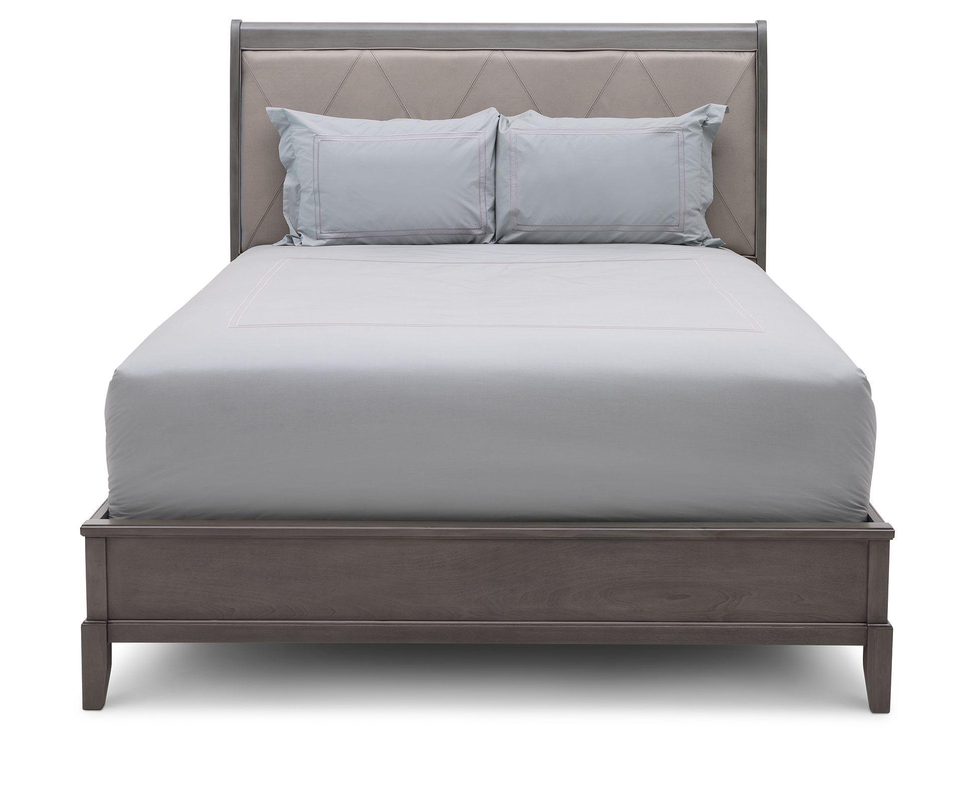 10696aac68c3a Dupont Tufted Upholstered Platform Bed - Queen - Dark Gray - Sleep  Revolution