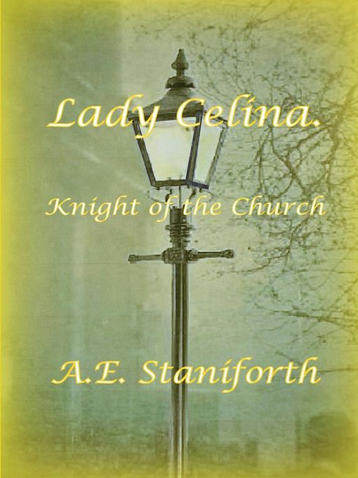 If you want to read the full version including the missing words and punctuation you can in the book. Lady Celina Knight of the Church available from Amazon and all good book shops