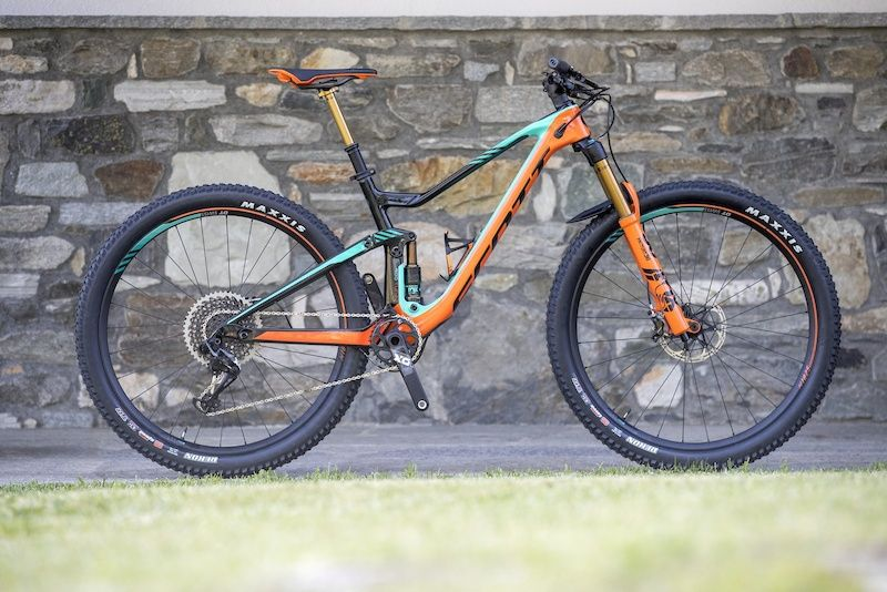 Scott Genius 2018 First Ride Pinkbike In 2020 Bicycle Bicycle Maintenance Mongoose Mountain Bike