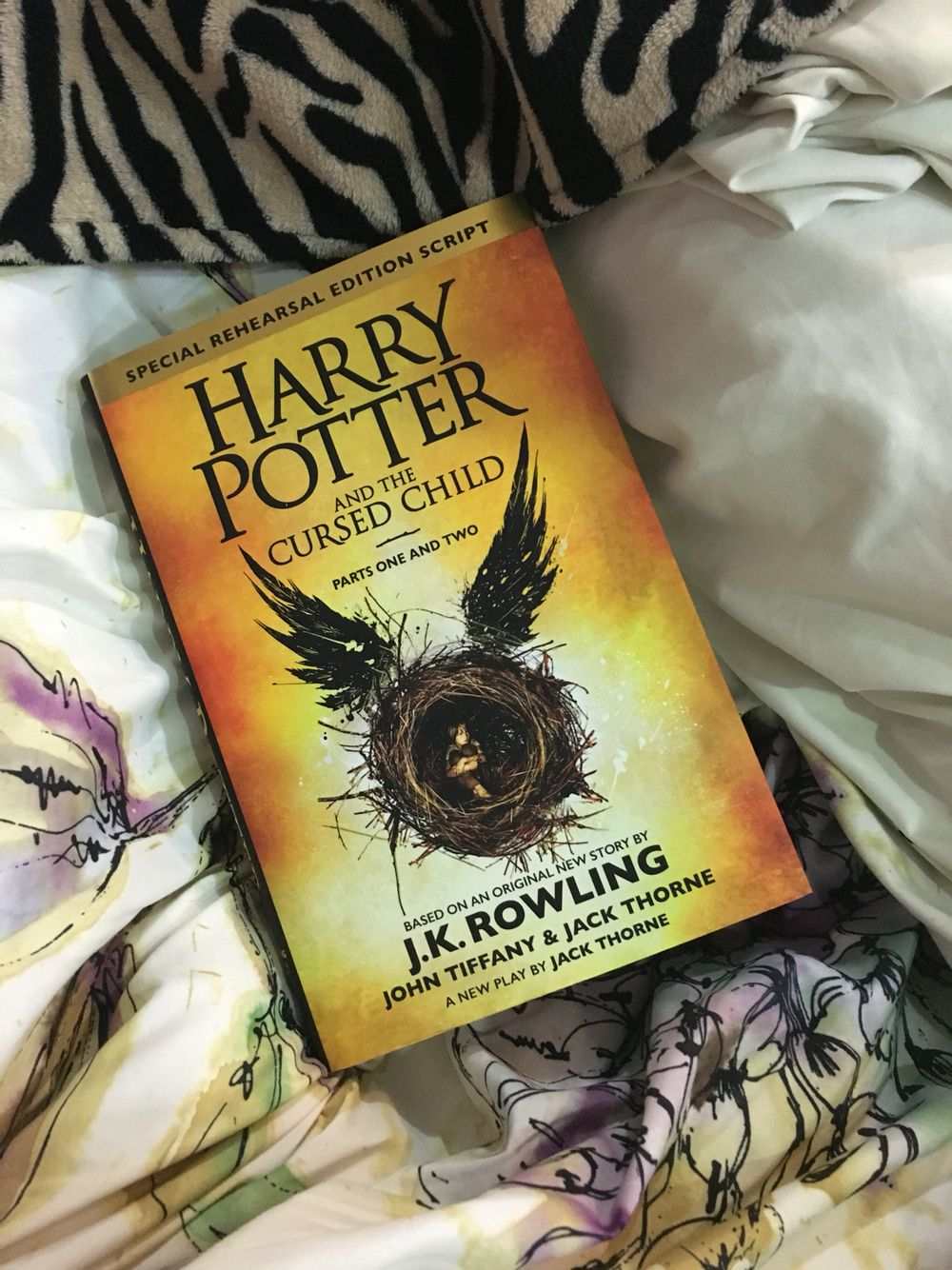Pin By Shurouq On Books Cursed Child John Tiffany Children Book Cover