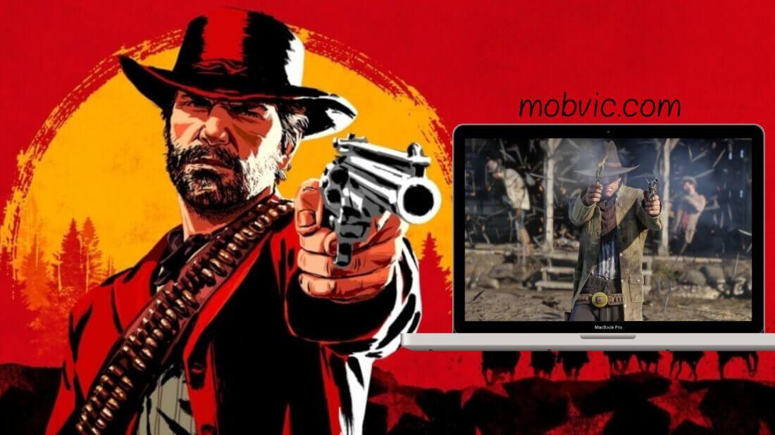 تحميل لعبة ريد ديد ريدمبشن 2 للكمبيوتر مجانا Red Dead Redemption كاملة Movie Posters Poster Art