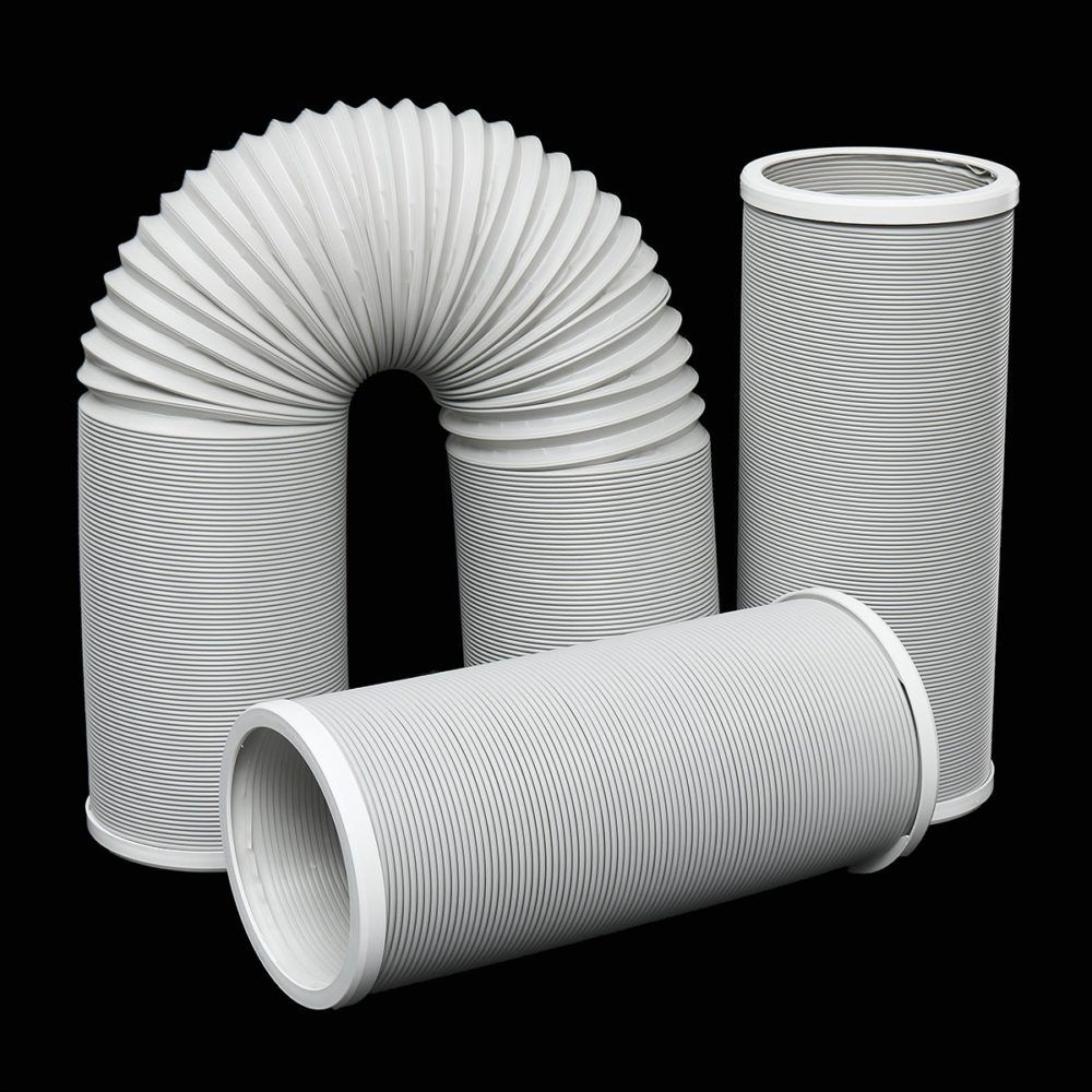 15cm Diameter Exhaust Hose 150 200 300cm Length For Midea Portable Air Conditioner Power Tool Accessories Shop Signs