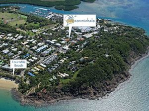 Tourism Port Douglas Australia - Family Friendly Accommodation