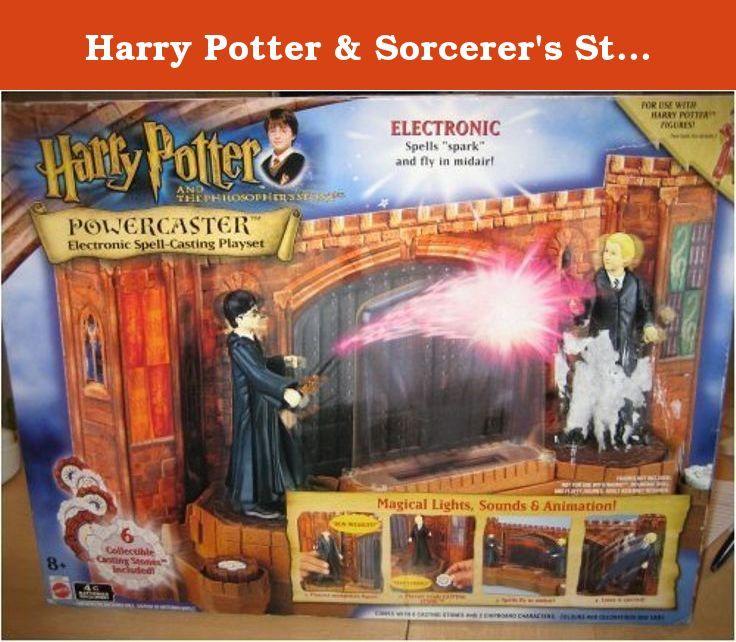 harry potter sorcerer s