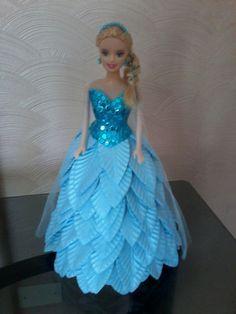boneca frozen de eva - Pesquisa Google