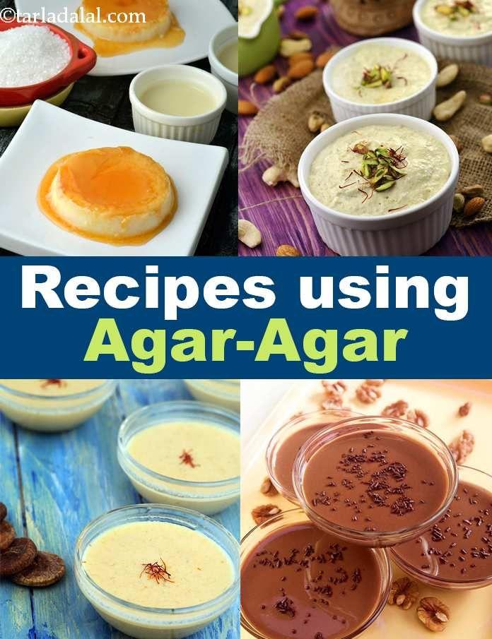 11 Agar Agar Recipes Ideas Agar Recipes Asian Desserts