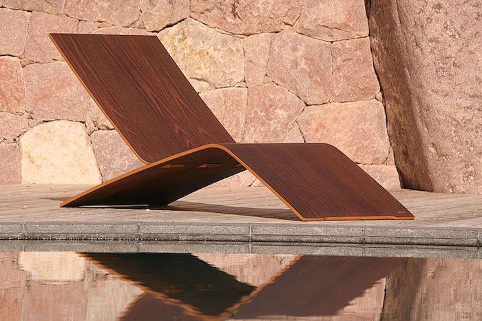Transat JARDIN – 43 idées pour un bain de soleil, ça vous ...