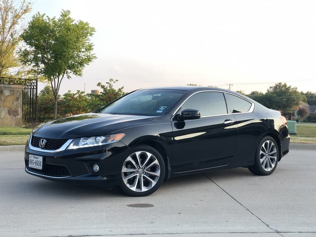 Honda Coupe For Sale >> 2015 Honda Accord Coupe Lx S Honda Accord Coupe 2013