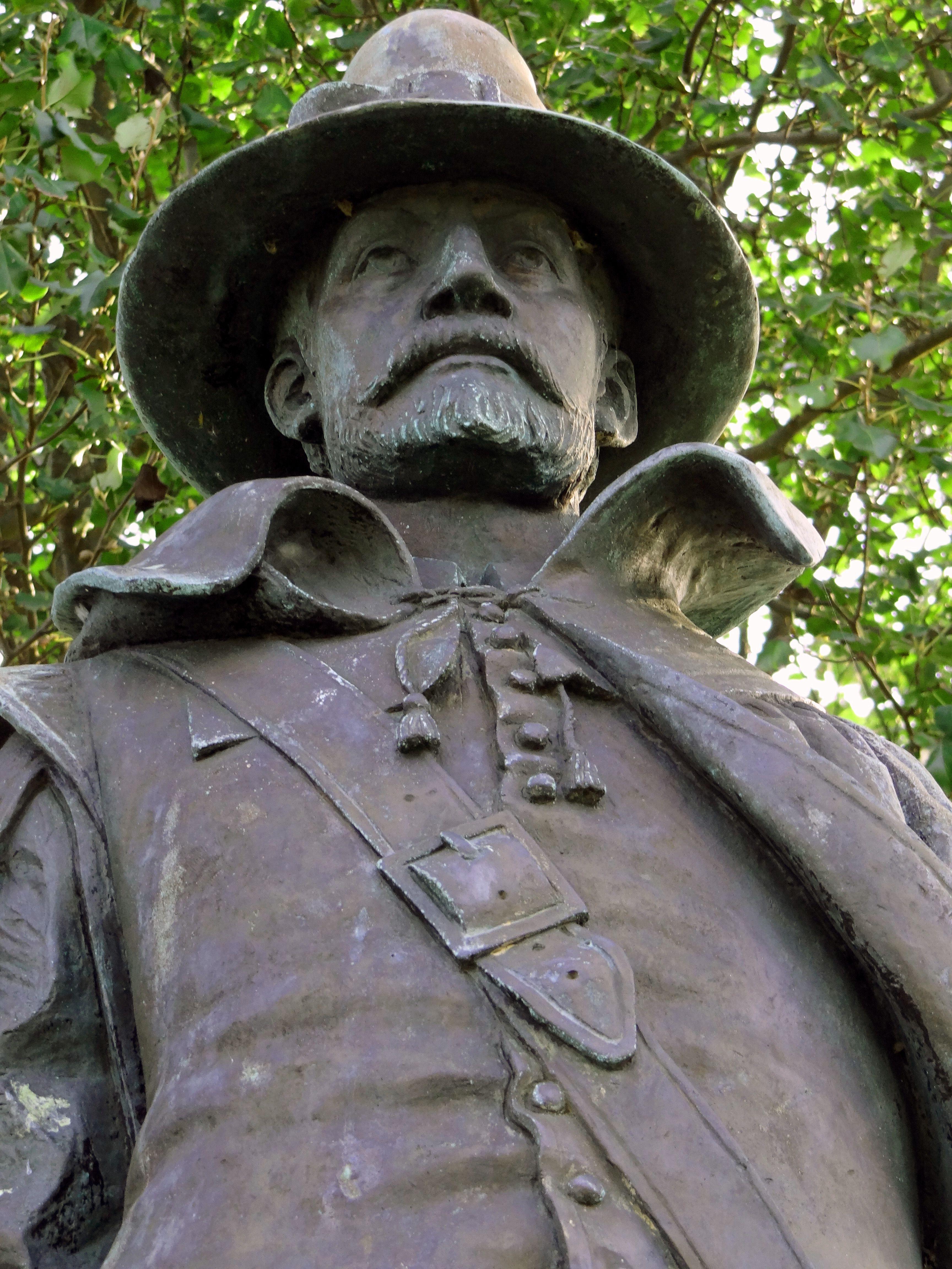 Governor William Bradford Plymouth, MA. William was born